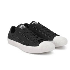 Converse All Star Almost Black Grey No 41.5