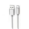 Cabo USB de Metal para Android Type C
