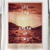 T-shirt Get Lucky