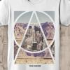 T-shirt Fake Paradise - RedPill
