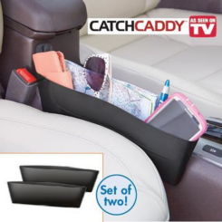 Catch Caddy - Organizador para Carro