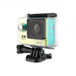 Câmara aquática Ultra HD Filmagens 4K Com Wifi