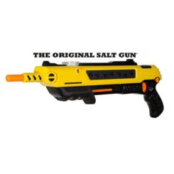 Bug a buster - Salt gun