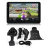 GPS de 7 Polegadas HD