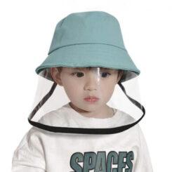 Chapéu Protetor para Crianças
