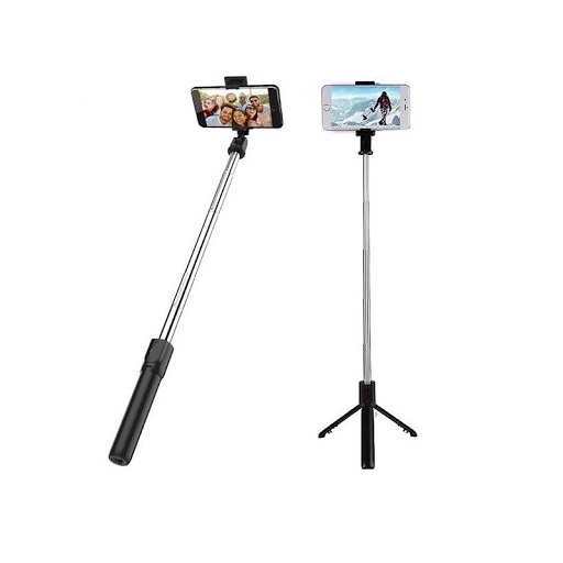 Selfie Stick c/ Tripé