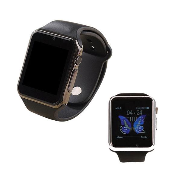 Smartwatch Telemóvel com Cartão SIM