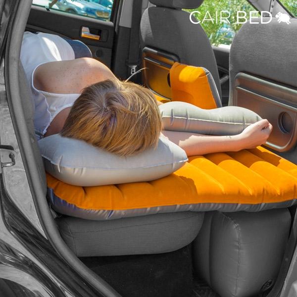Colchão Insuflável para Carros Couch-Air
