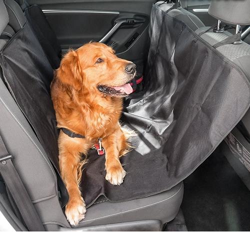 Capa Protetora de Carro p/ Animais de Estimação