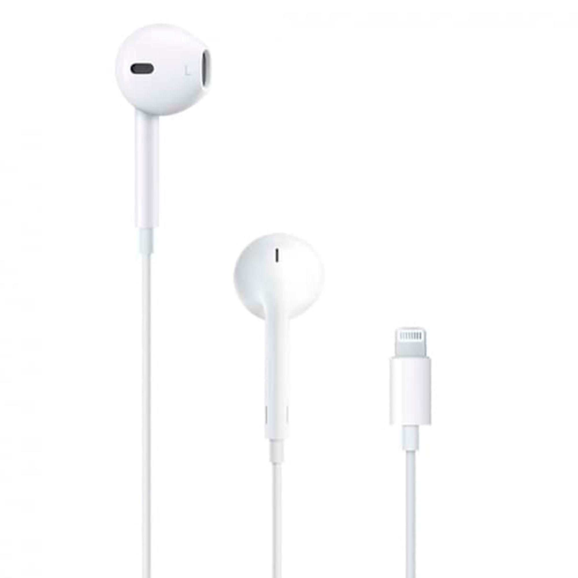 Auriculares com Microphone para iPhone 11