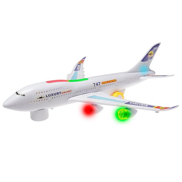 Boeing 747 Luxury Airbus